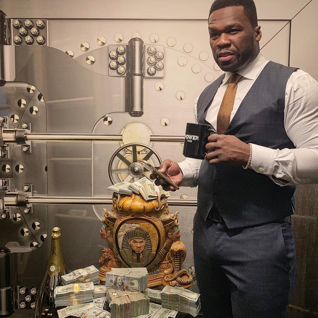 50 Cent Power-Inspired Favourite Piece Of Art (3)