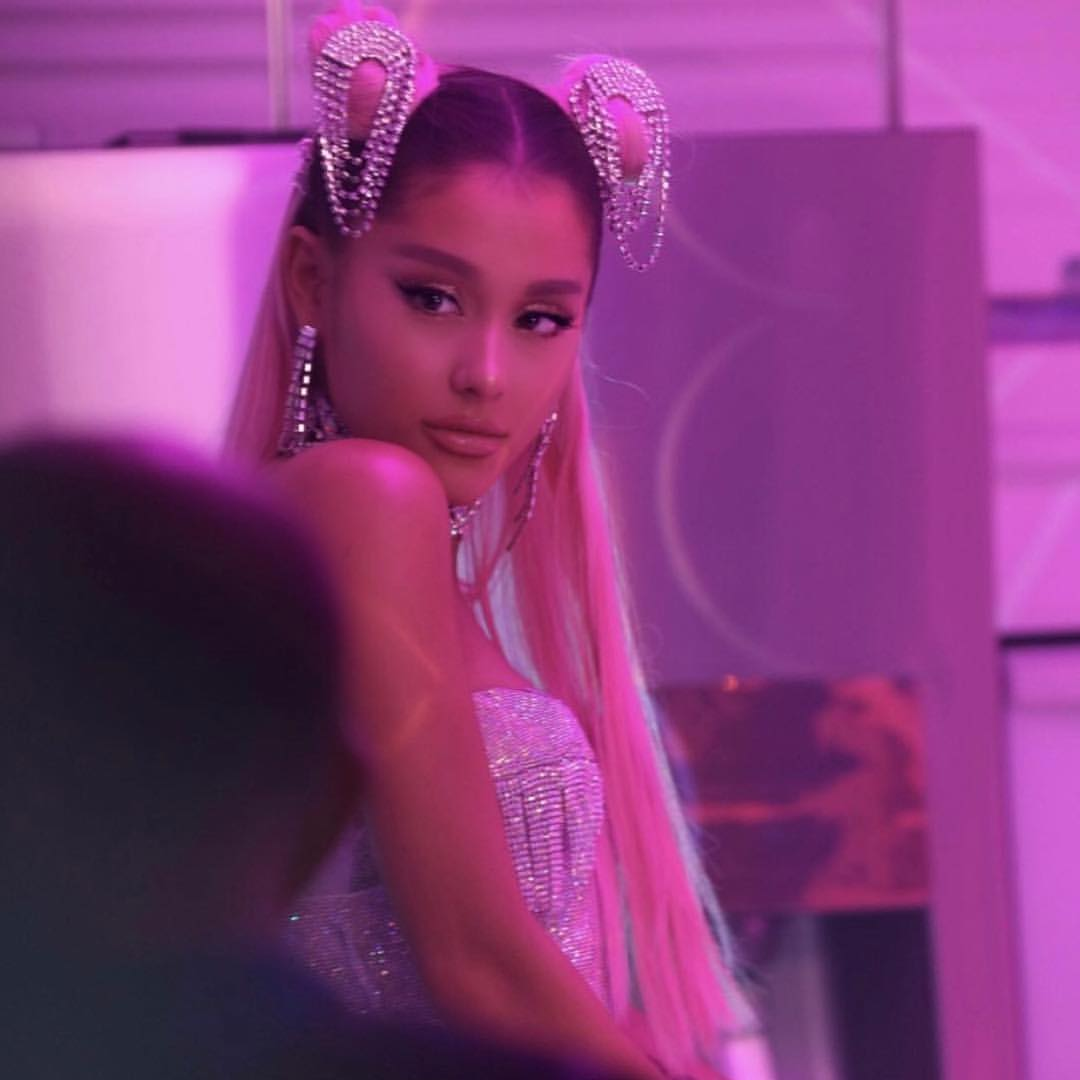 Ariana Grande 7 Rings Music Video (2)