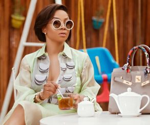 Toke Makinwa Wants To Fall In Love
