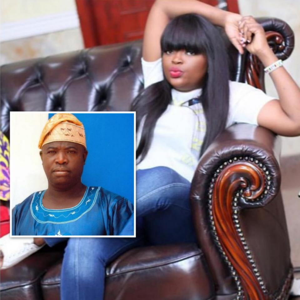 Prophet Who Predicted Funke Akindele's Barrenness Defends Claim