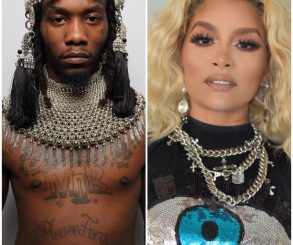 Offset Blasted By Oldest Daughter's Mum
