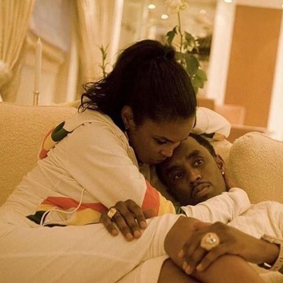 Diddy Responded To Nigerian Who Blasted Him Over Kim Porter