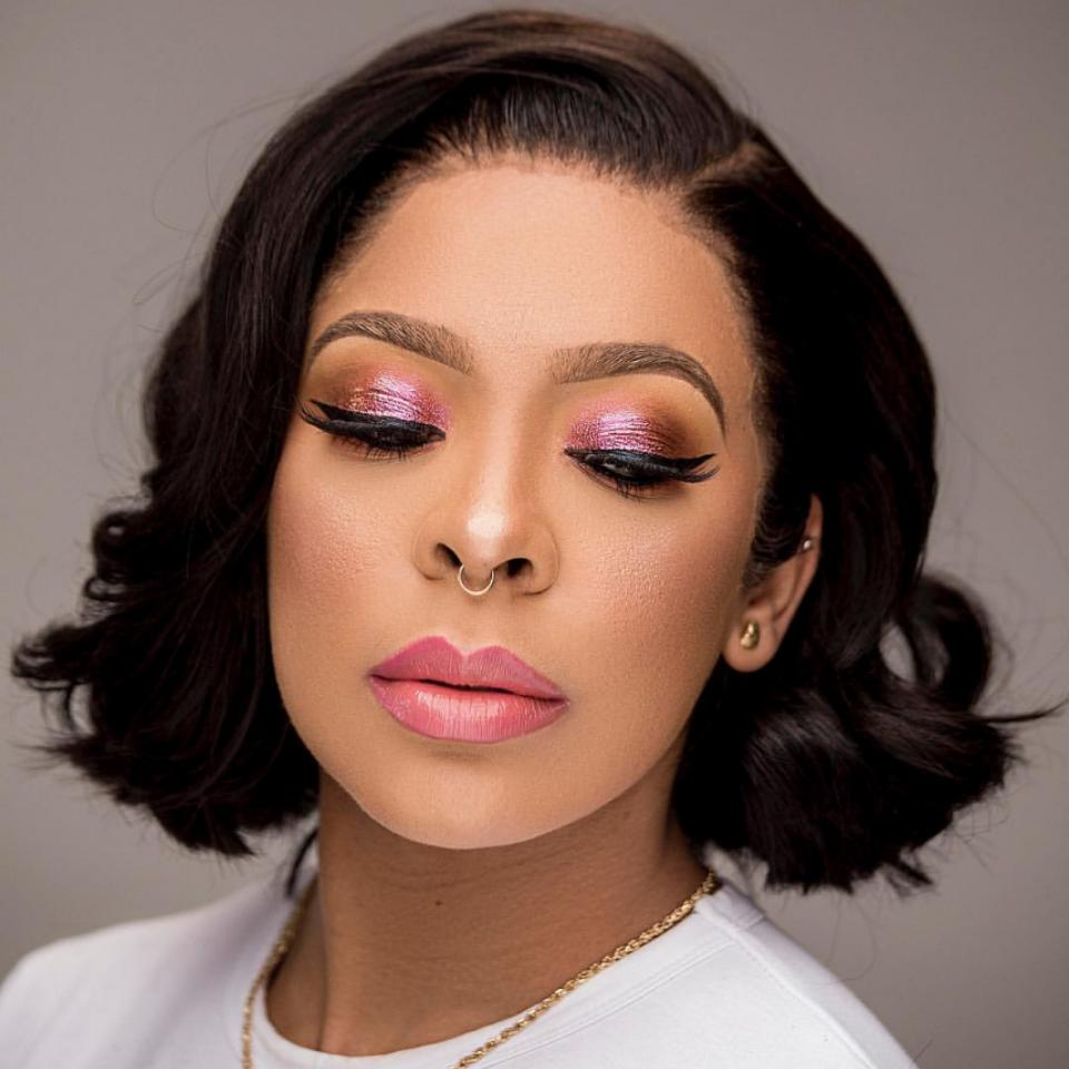 TBoss Idowu Celebrates Birthday