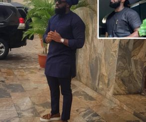 Timaya Will Shave Off His Beard For N36bn