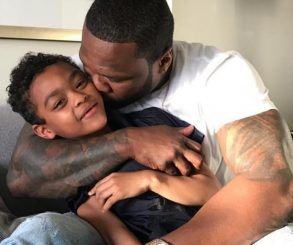 50 Cent Shares Unforgettable Father And Son Bonding Moments