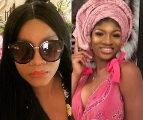 Omotola Jalade Celebrates Daughter Princess On Her 22nd Birthday