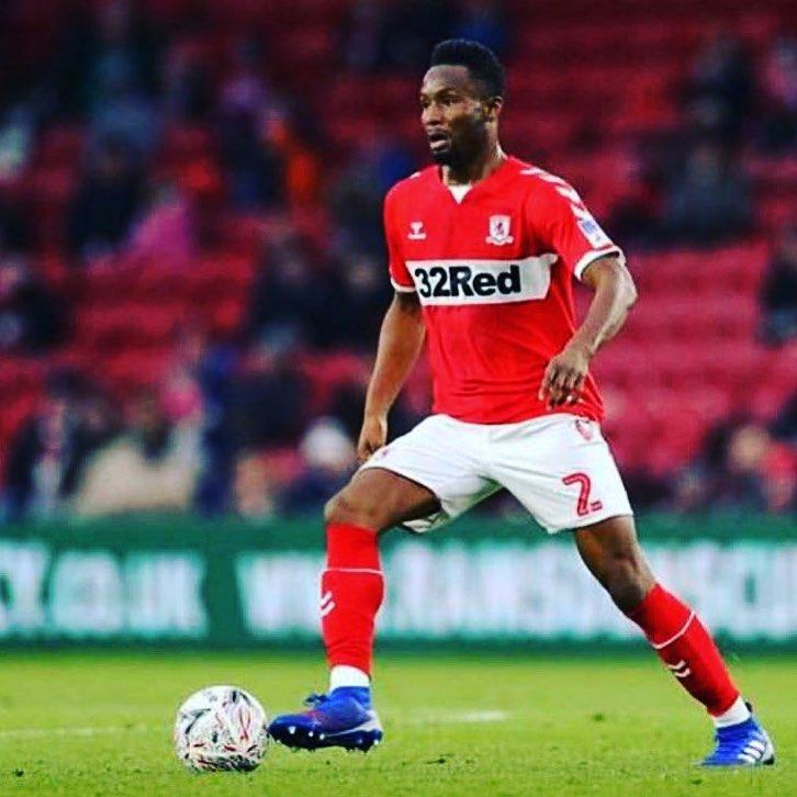 Mikel Obi Middlesbrough