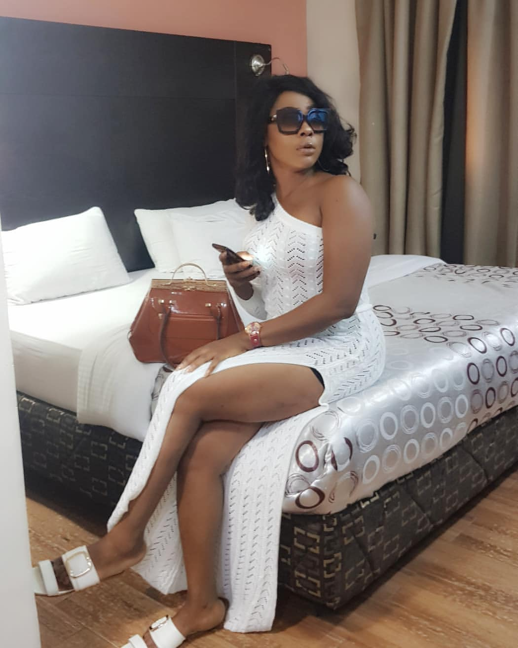 Charity Nnaji Almost Drank Acid After Being Accused Of Online Begging (2)