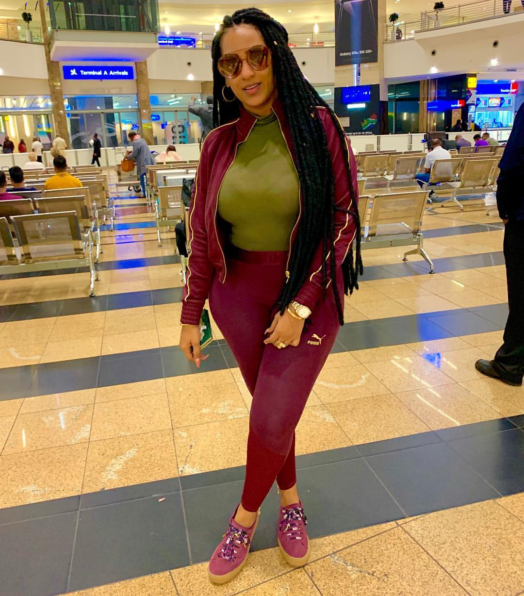 Juliet Ibrahim Thinks Women Are Smarter Than Men Until They Fall In Love