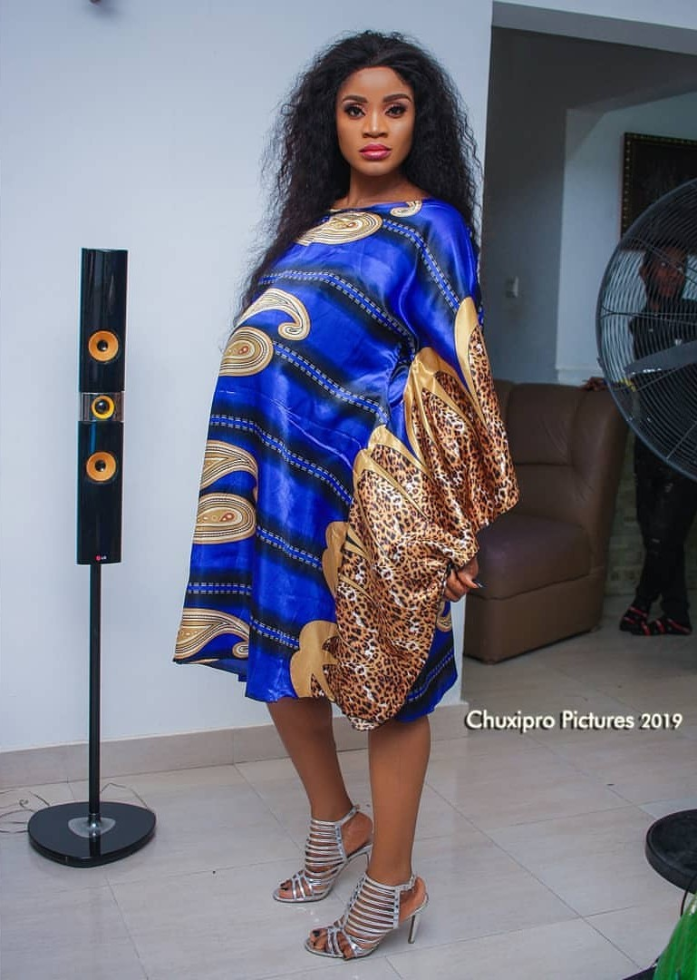 Uche Ogbodo Reveals Being Pregnant Was Traumatizing (3)