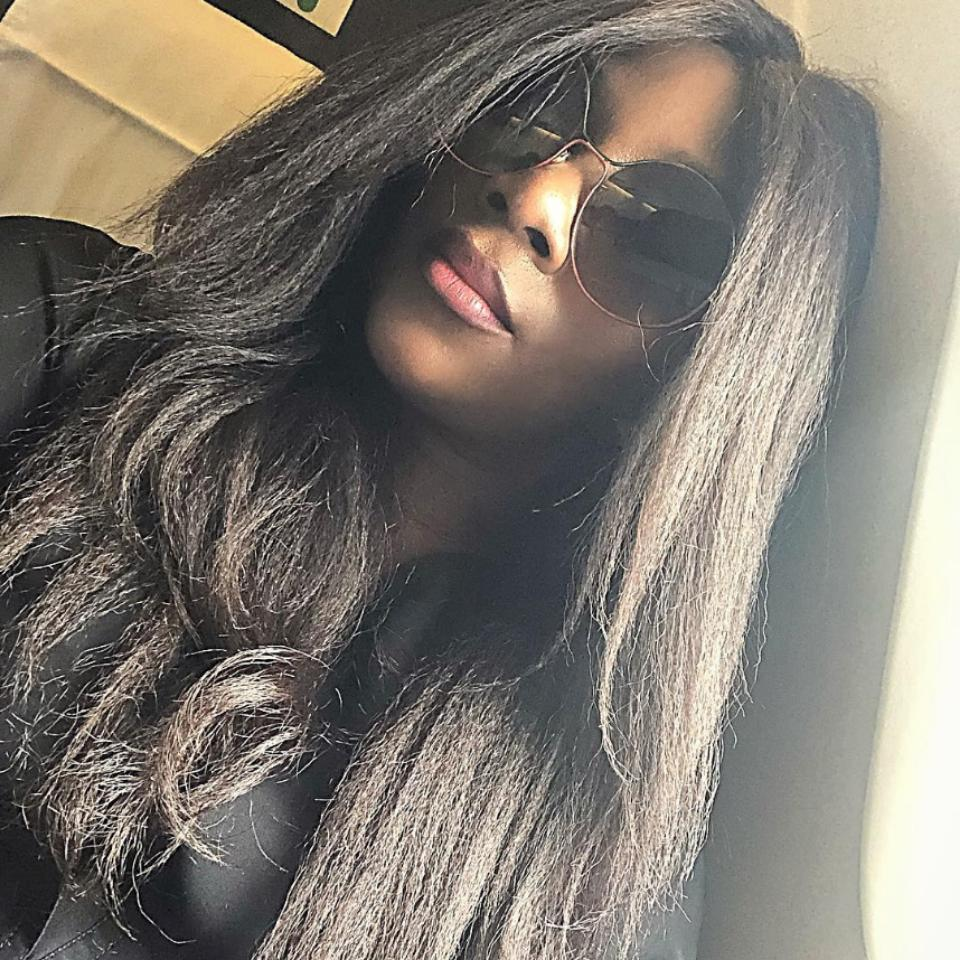 Genevieve Nnaji Explains What Feminism Is To Her