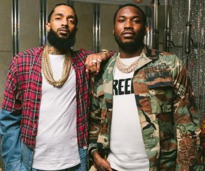Nipsey Hussle Deserves A Million Man March