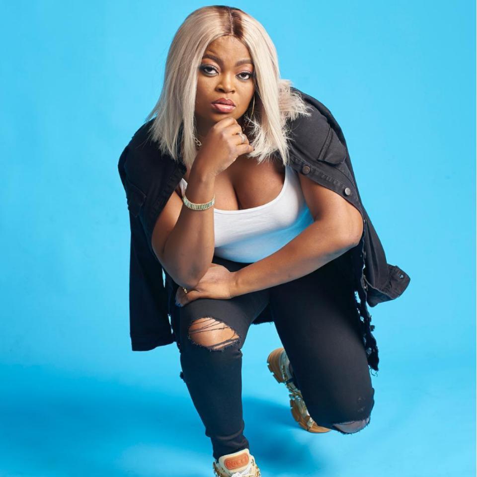 Funke Akindele-Bello Queen Of Auditions Wakapass Roles (2)