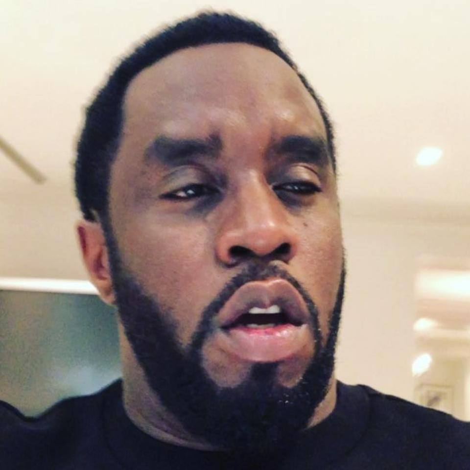 Diddy Admits To Three And Half Hour Cry