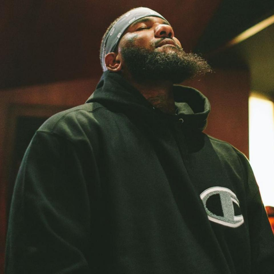 Game Says LAPD Dissed Nipsey Hussle's Family