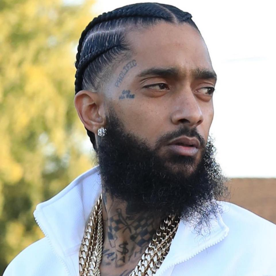 Nipsey Hussle Earns 1st Top 10 On Billboard Hot Rap Songs
