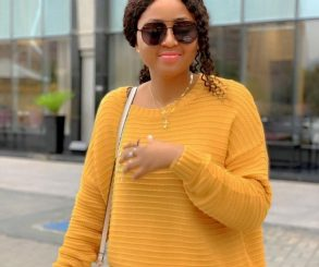 Regina Daniels Becoming An Olosho