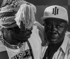 Shatta Wale Wishes Dad Happy Birthday