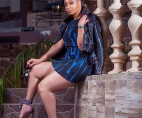 Pokello Opens Up About Elikem