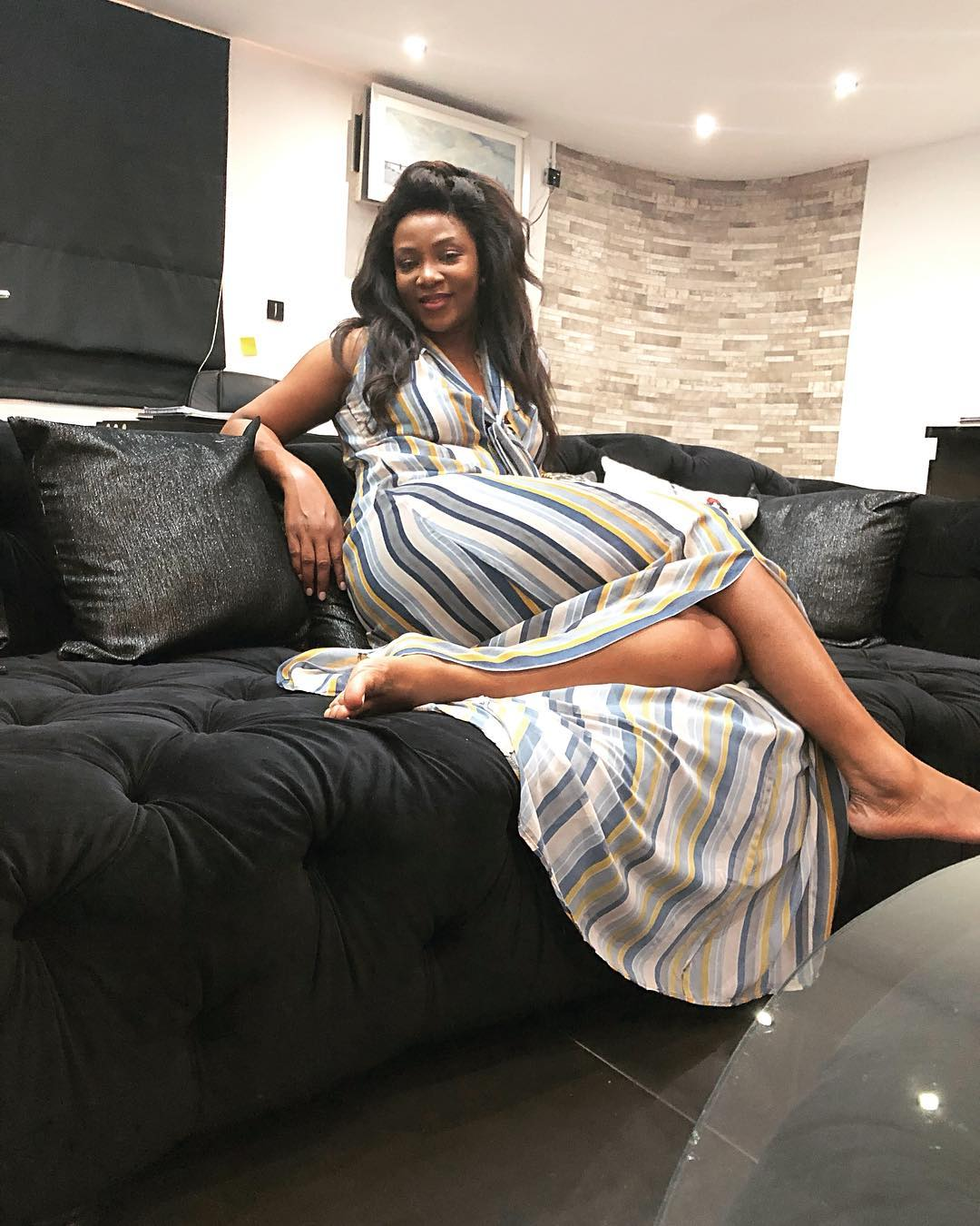 Genevieve Nnaji Explains What Feminism Is To Her (2)