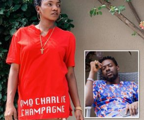 Simi Opens Up On How Alcohol Is Affecting Her Marriage