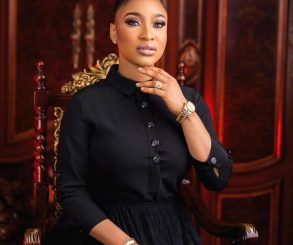 Tonto Dikeh Reveals She Never Wanted To Keep Her Pregnancy