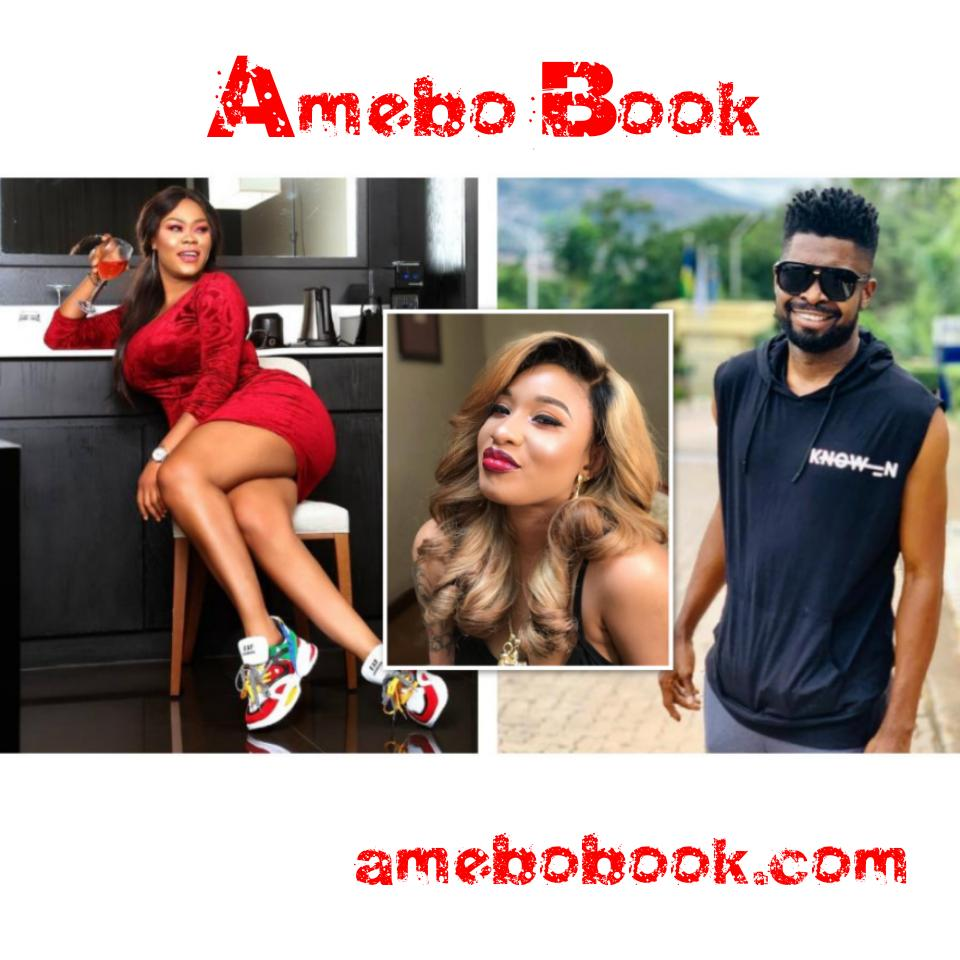 6b8af39ec60 Entertainment News In Nigeria Today  Basketmouth And Daniella Okeke React  After Tonto Dikeh Latest Outburst Against Ex-husband