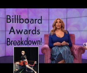 Wendy Williams Calls Madonna's BBMA Performance Old Lady Moves