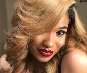 Tonto Dikeh Gives Reasons Why She Will Win Ex-husband