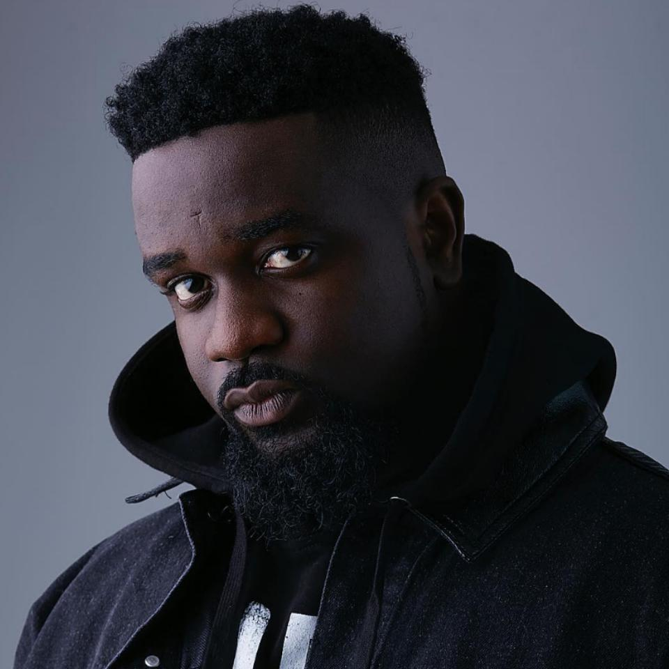 Sarkodie Reacts After Tottenham Crushes Ajax In Champions League