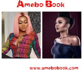 Mercy Aigbe Helped Me Make Over N1million In Less Than 24 hours