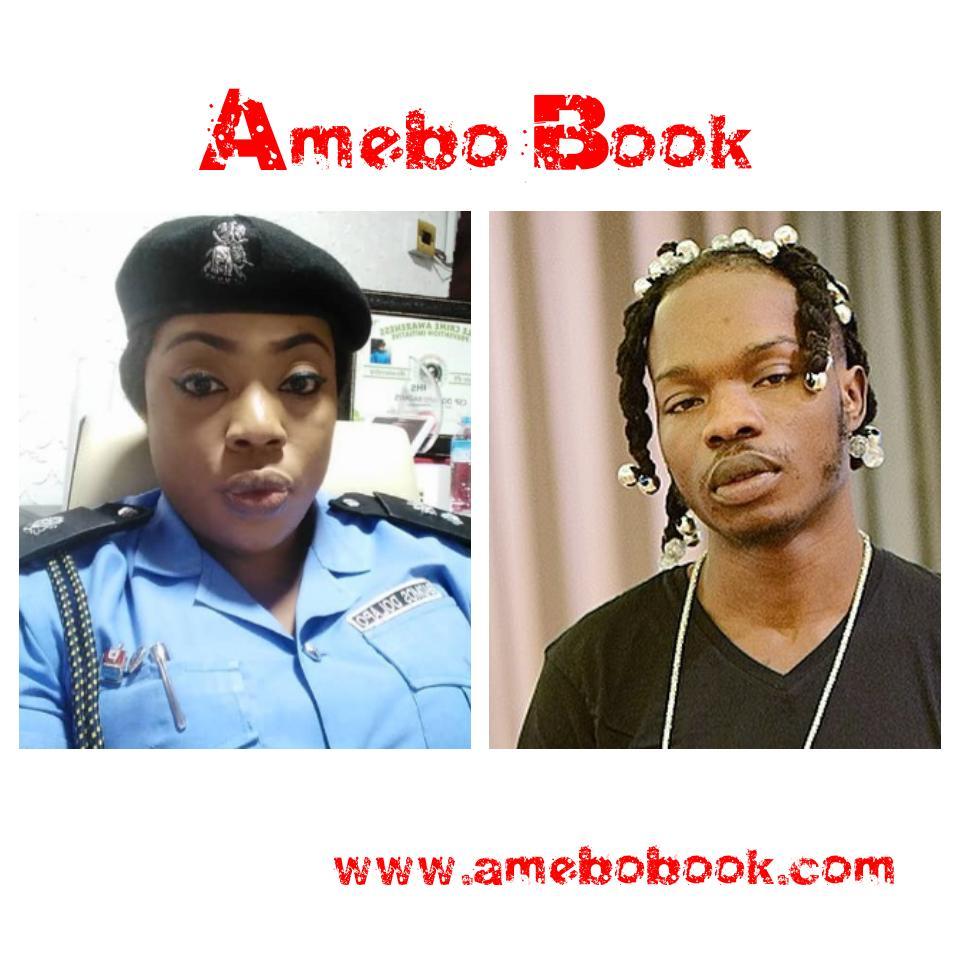 Dolapo Badmus Shades Naira Marley Following His Arrest