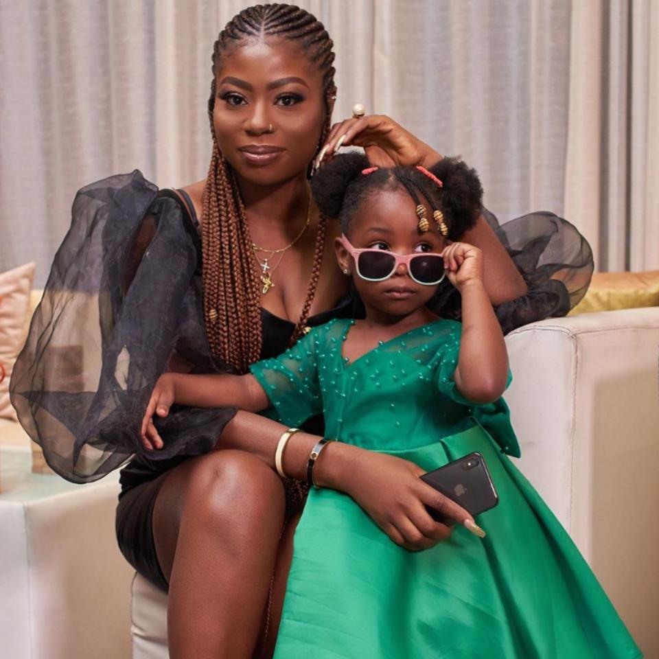 Sophia Momodu Insists Mother's Day Is Everyday For Moms