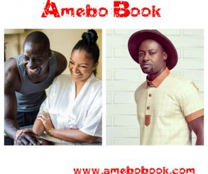 Chris Attoh's Murdered Wife Was Married To Two Men
