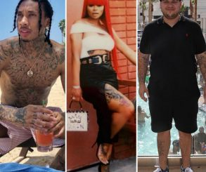Blac Chyna Reveals Who Is Better In Bed Between Tyga And Rob