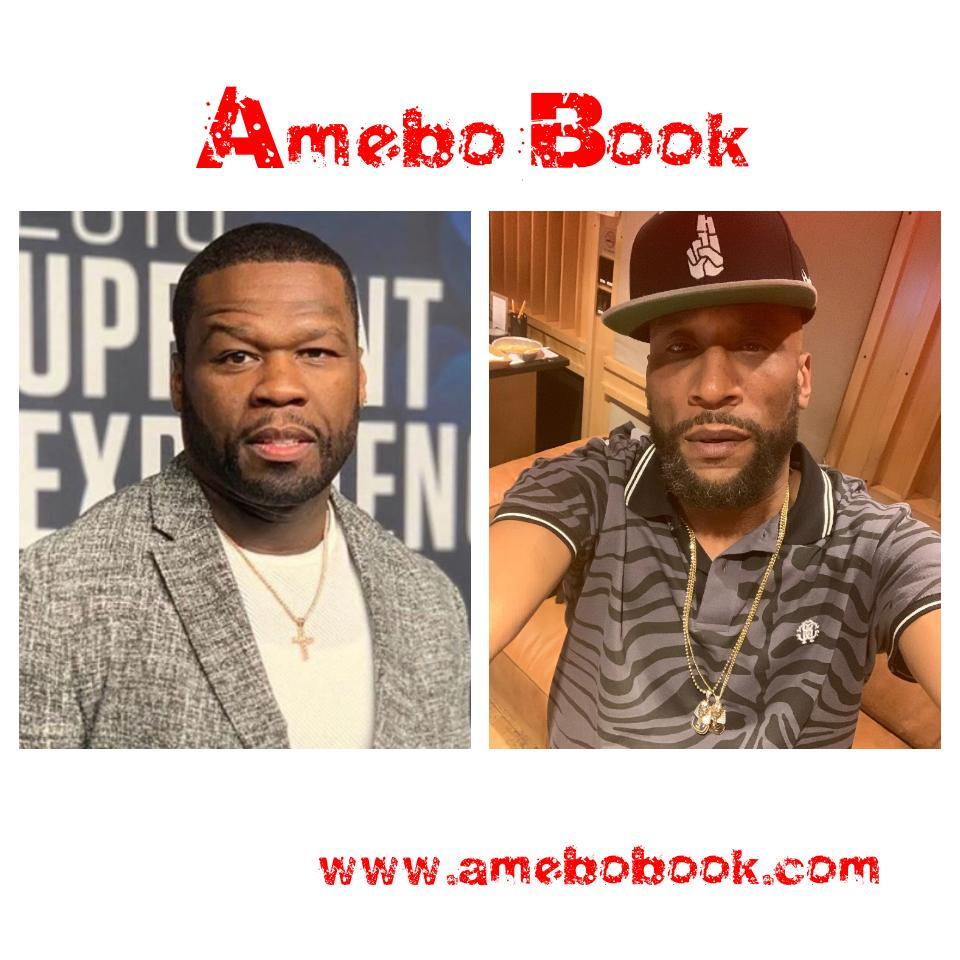 50 Cent Blasts Lord Jamar Over Comments About Eminem