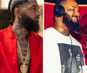 The Game Explains Why He's Ceasing His Daily Nipsey Hussle Posts