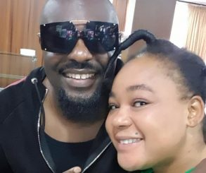 Rachael Okonkwo Appreciates Jim Iyke For Being Source Of Inspiration