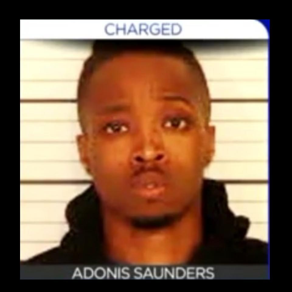 Adonis Saunders
