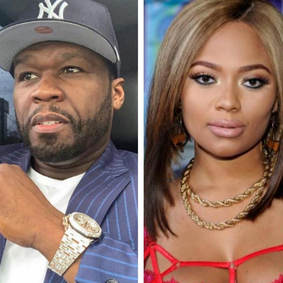 50 Cent Gives Teairra Mari Deadline To Pay Money Awarded