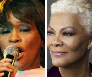 Dionne Warwick Reacts To Whitney Houston Hologram Tour