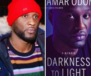 Lamar Odom Confesses To Trying To Kill Khloe Kardashian