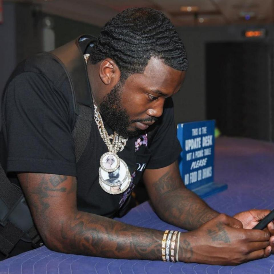 Meek Mill Was Denied Entry Due To Capacity Not Racism