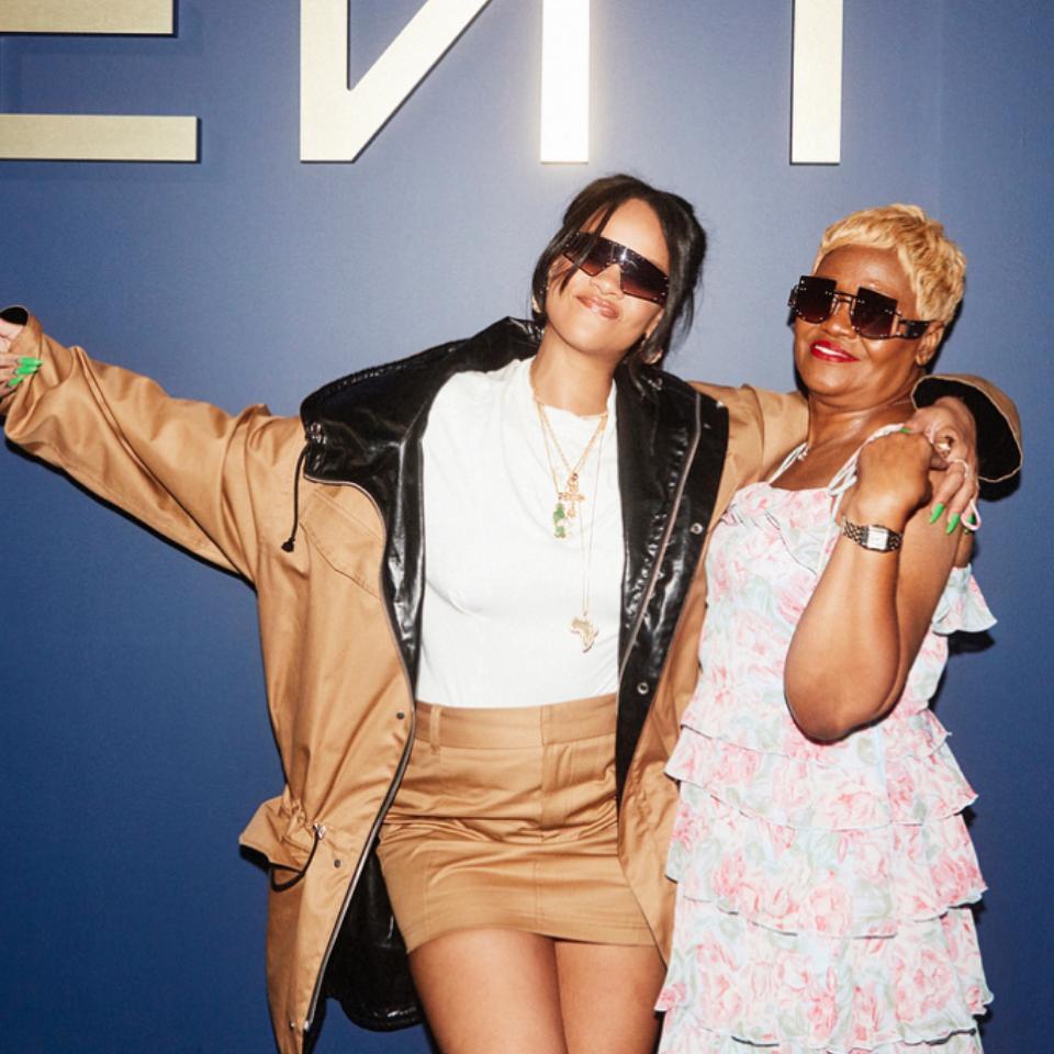 Rihanna's Fans Think She Will Be The Next Black Woman Billionaire