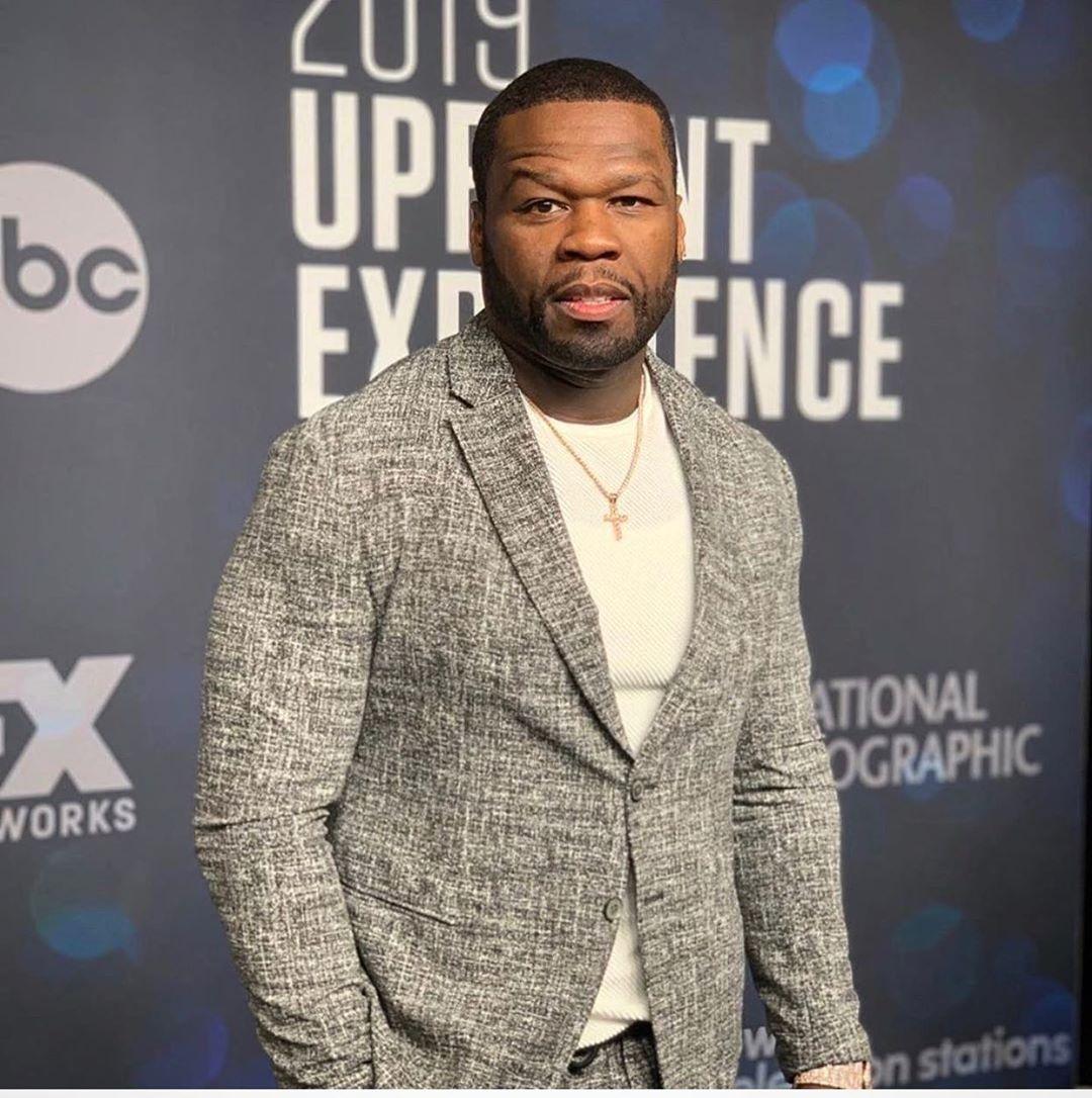 Hip Hop Entertainment News: 50 Cent Blasts Lord Jamar Over