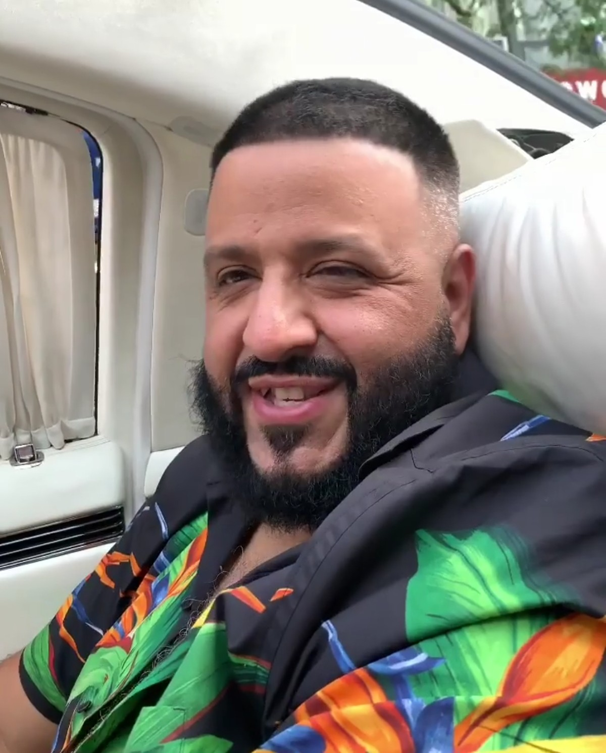 DJ Khaled Explains Why His Son Is Executive Producer Of His Album (2)