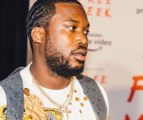 Meek Mill Doesn't Trust People They Have Too Many Agendas