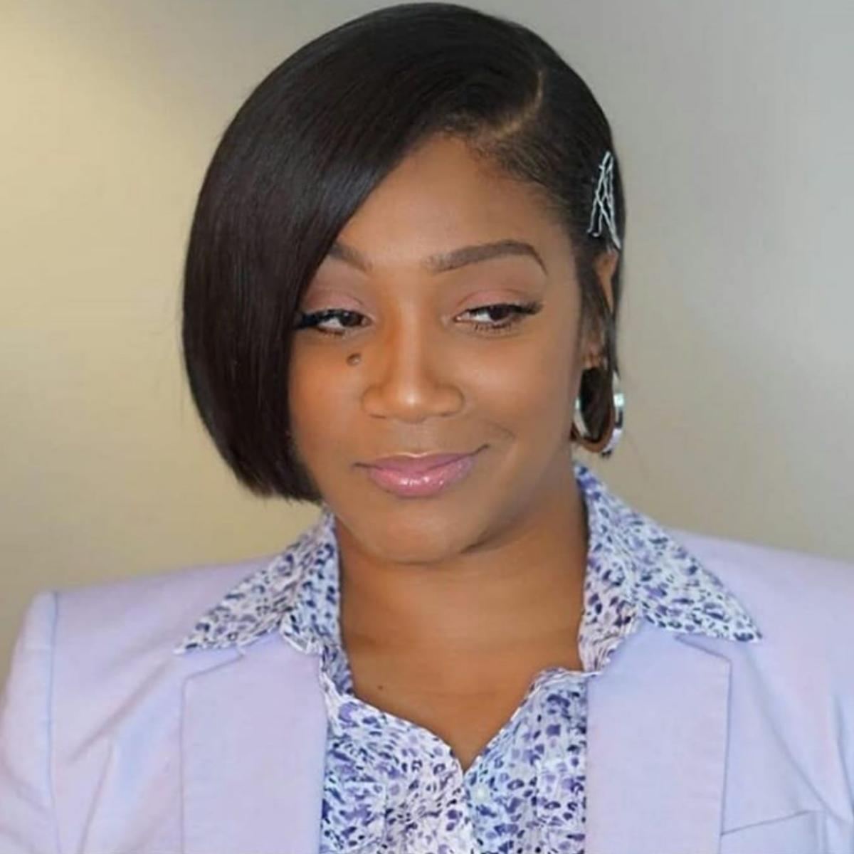 Tiffany Haddish Almost Became A Scientologist