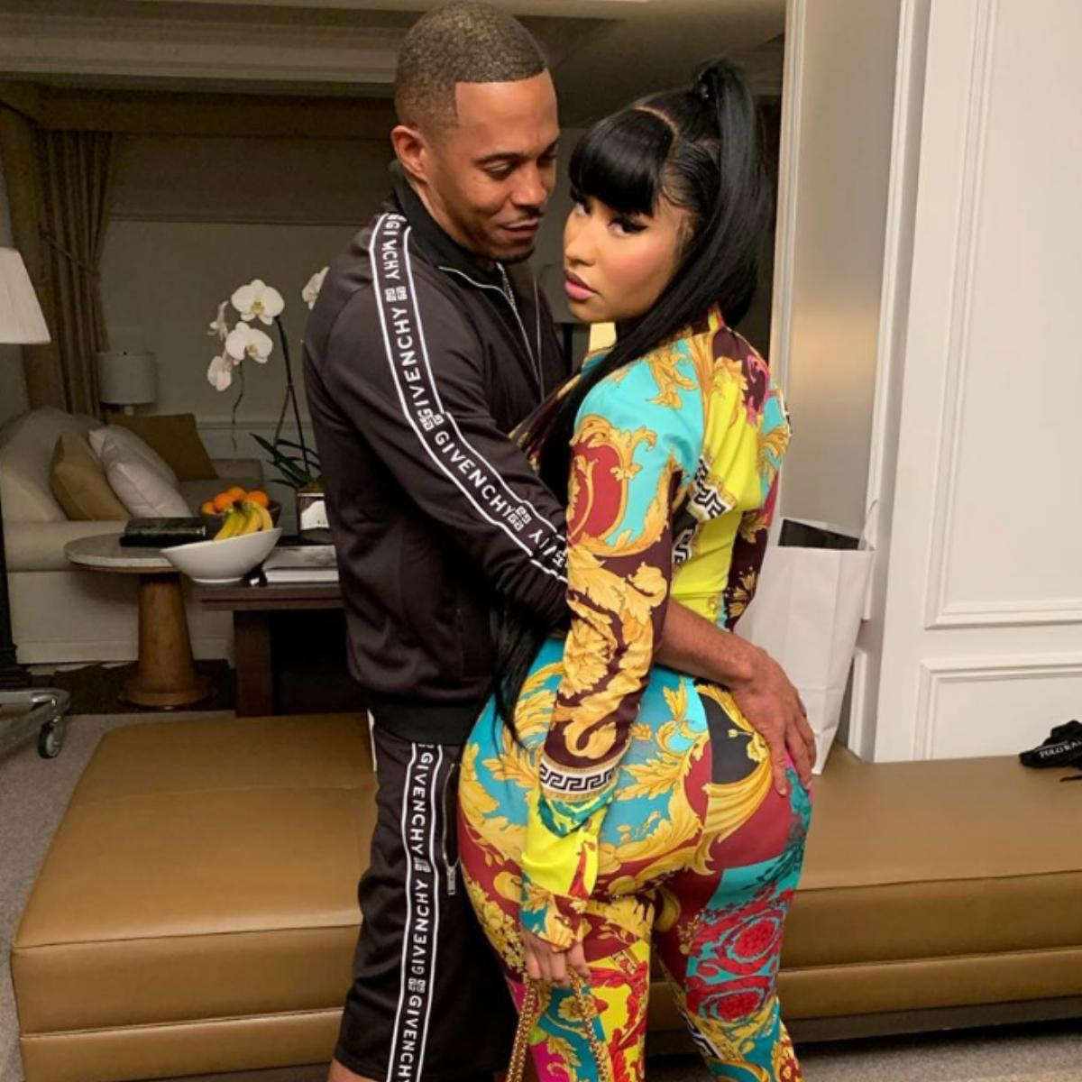 Nicki Minaj Poll On Whether Ladies Should Be Thicker For Their Partners