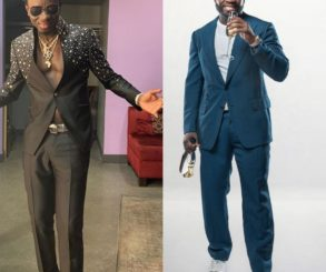 Michael Blackson Refuses To Pay 50 Cent